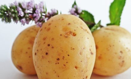 7 benefits of the potatoes that may be you don´t know