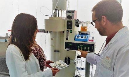 AINIA y COOPAMAN desarrollan una microcápsula de aceite de ajo con potenciales efectos saludables