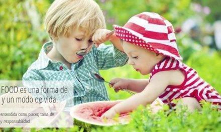 Food for Change: La revolución de Terra Madre Salone del Gusto