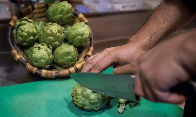 La alcachofa ayuda a reducir peso y elimina el colesterol gracias a sus nutrientes
