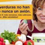 Frutas y hortalizas de temporada: sabores, aromas, colores y calidad nutricional