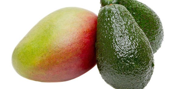 Congreso de frutas tropicales en Macfrut, Rimini, Italia