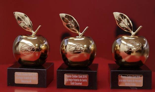 Manzanas Val Venosta; balance de la temporada y IV edición de los Premios Golden Gold
