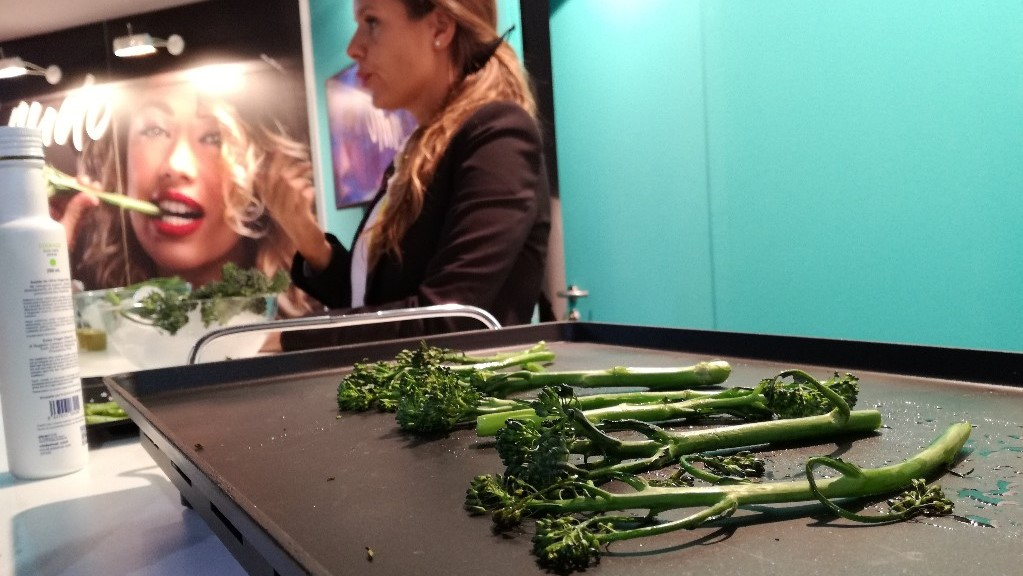 BIMI una verdura mediática