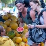 La sandía, una fruta deliciosa, que ayuda en el ejercicio