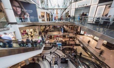 Con la moda del comercio electrónico, ¿cómo cambiarán los centros comerciales y las tiendas minoristas?
