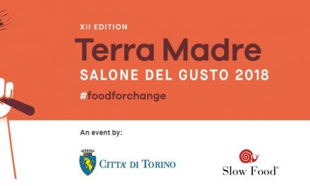 Discover the event 'Terra Madre Salone del Gusto 2018'