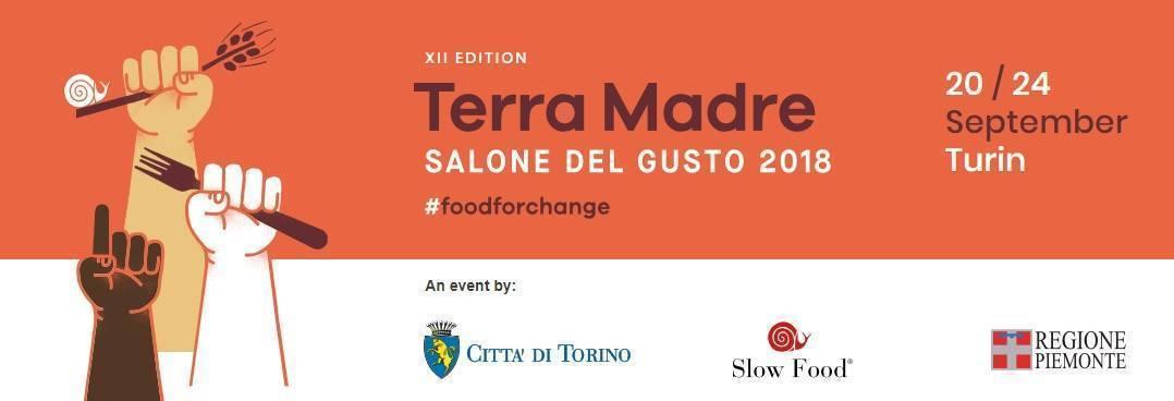 Discover the event 'Terra Madre Salone del Gusto 2018'