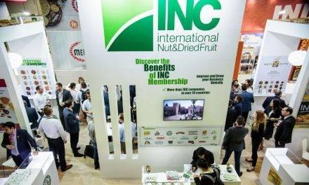 El congreso mundial de los frutos secos celebrado en Sevilla