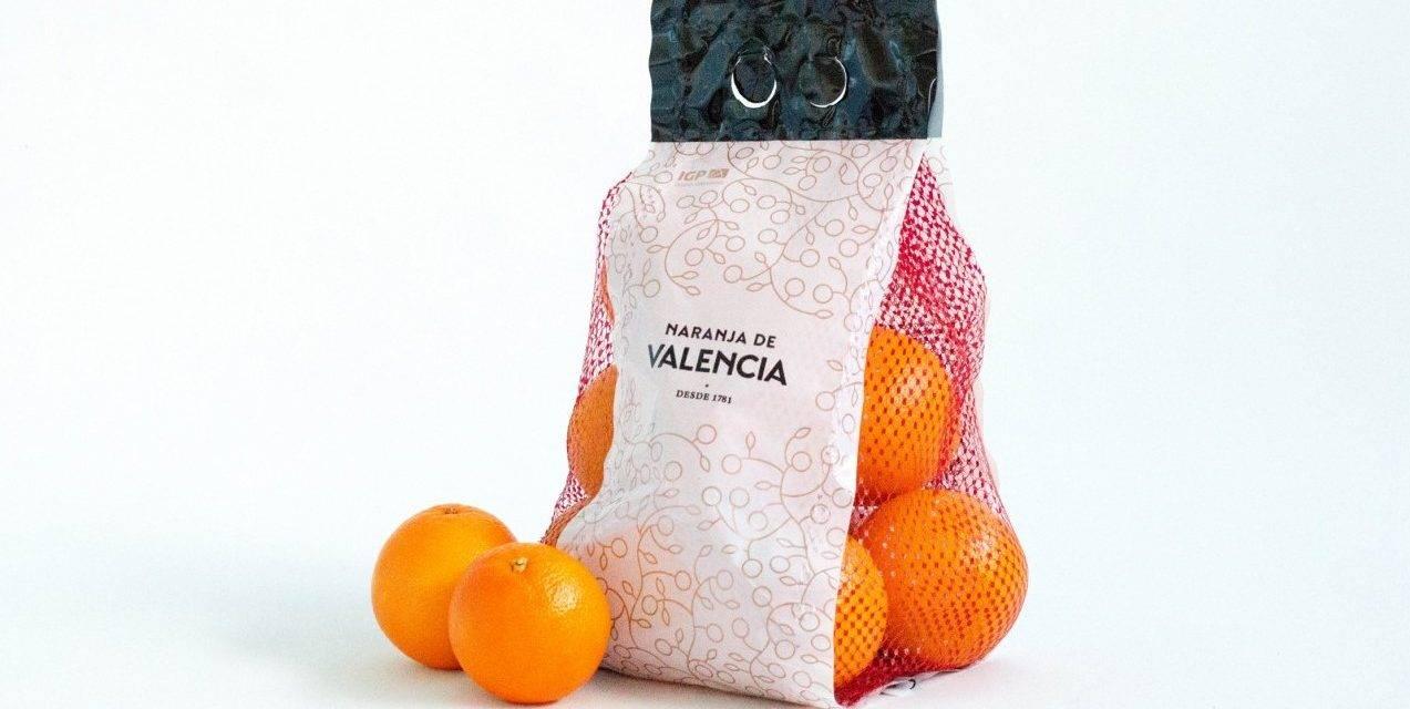 Naranja de Valencia ahora es una marca en la frutería