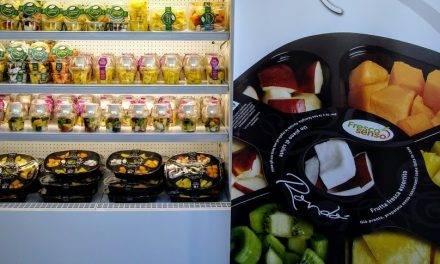 Ahora sí, hay indicadores que permiten decir que en fruta cortada y lista para consumir, crece la venta