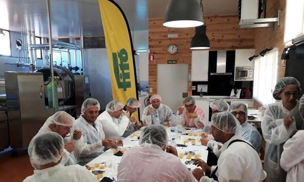 Fitó participa en la Cocina de Ideas de Huercasa