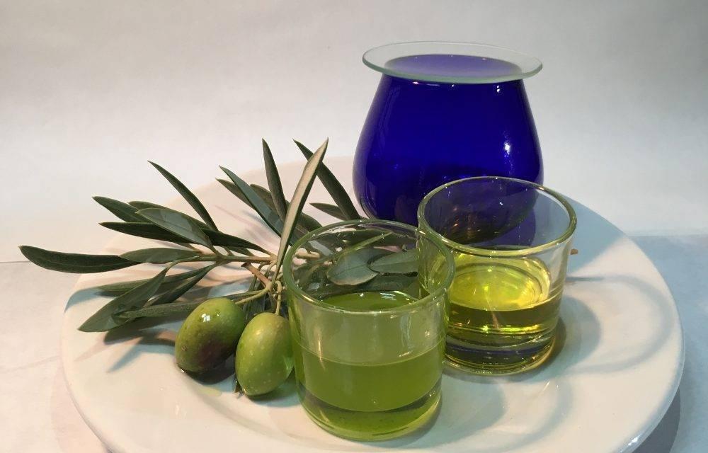 Aceite de oliva virgen extra con propiedades bioactivas beneficiosas para la salud
