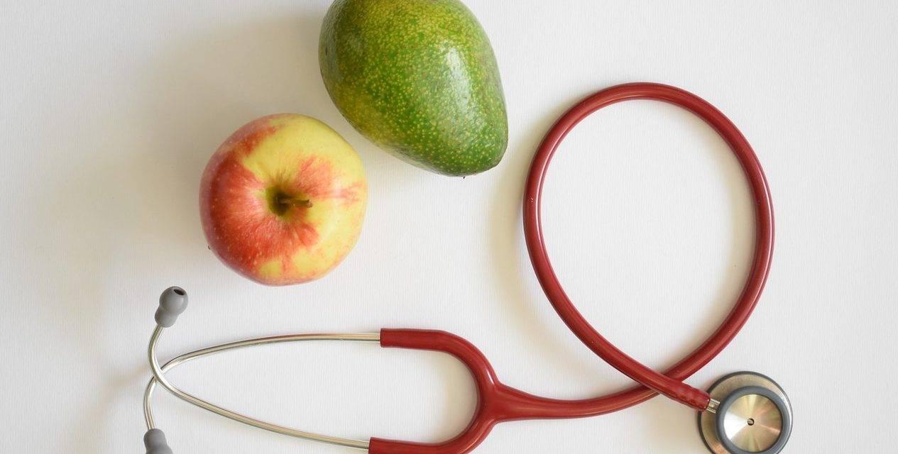 Sobrepeso, obesidad y enfermedades