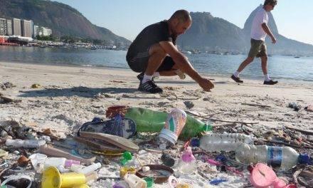 10 basurillas de plásticos que no debieran ir al mar