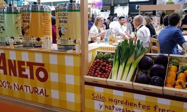 ¿Cómo queremos que nos ofrezcan frutas y hortalizas?