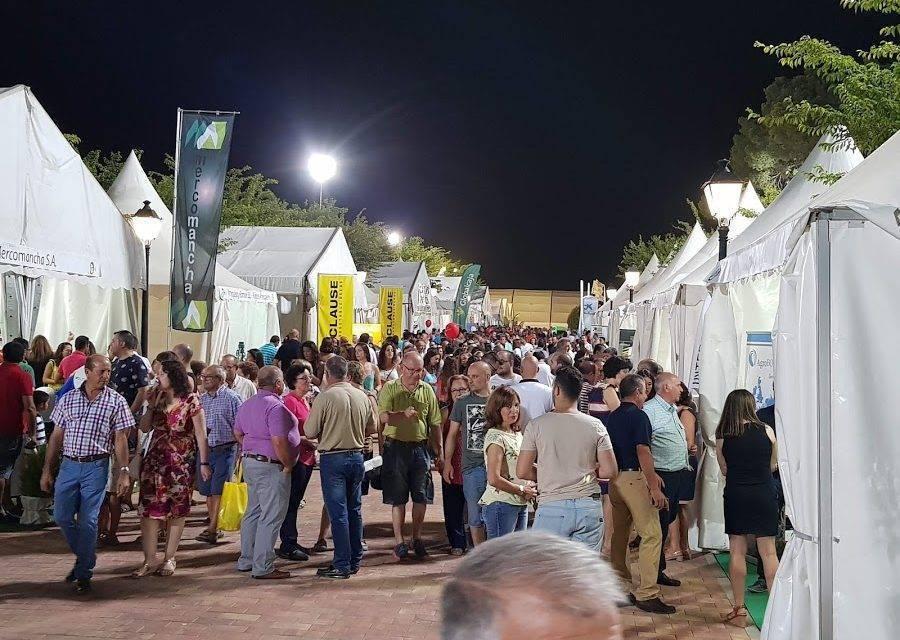 """Ferimel y el melón """"piel de sapo"""" en Castilla La Mancha"""