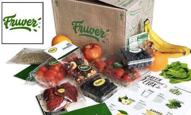 Frutas y verduras a la puerta de tu casa