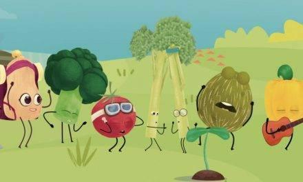Brócoli Pasión, el Brocolín y La Pandi