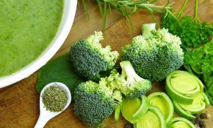 Tras los excesos alimenticios del verano el brócoli es una oportunidad para disminuir el sobrepeso