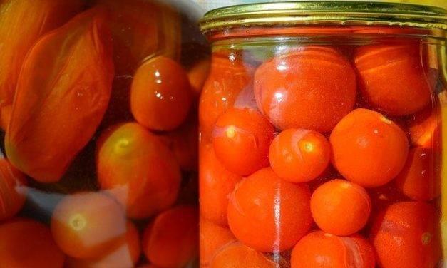 Las múltiples aplicaciones culinarias del tomate