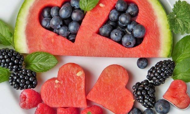 Cómo una dieta basada en vegetales puede naturalmente bajar la presión arterial