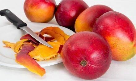 El mango, una deliciosa fruta que nos cuida