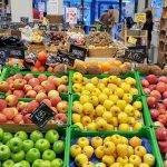 Porqué es mejor consumir las manzanas siempre con piel