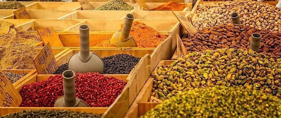 Ingredientes naturales y menos azúcar, sal, grasas