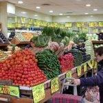 La montaña rusa de los precios de frutas y verduras