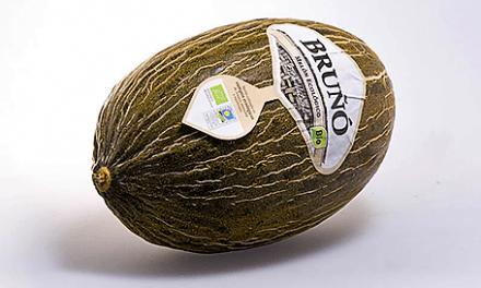 La marca de melones Bruñó incorpora una calidad ECO