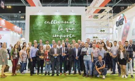La cooperativa La Palma conquista Fruit Attraction en sabor y calidad