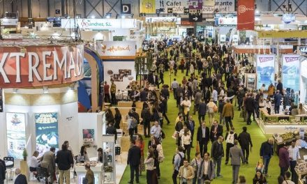 El Innovation Hub de Fruit Attraction 2019