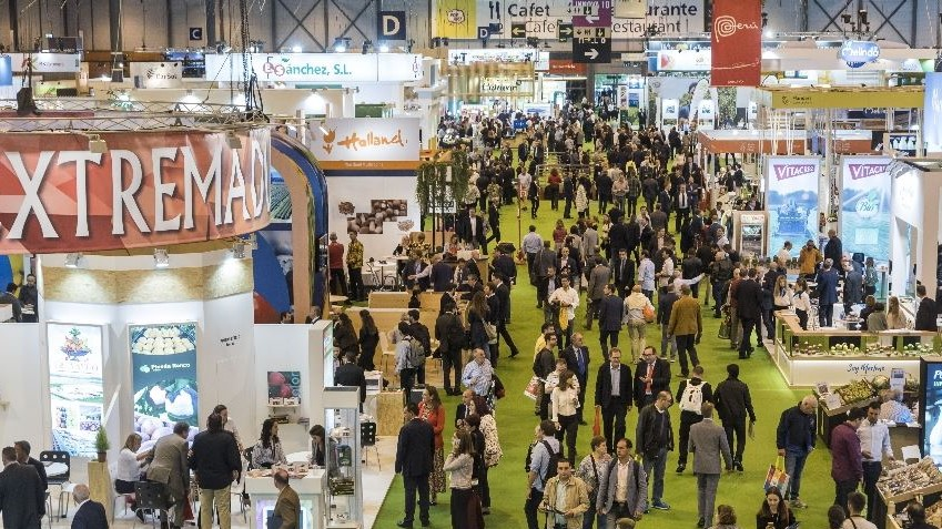 Innovaciones de los participantes en Fruit Attraction 2018
