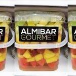 En FrutiFresh amplían la gama de fruta cortada lista para consumir