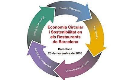 Restaurantes con etiquetas de moderno y sostenible