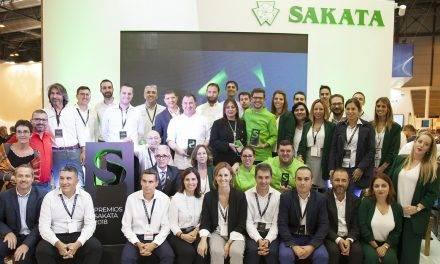 Premios Sakata a la excelencia gastronómica y los hábitos saludables
