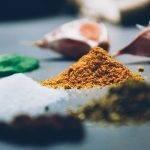 Una vuelta más a la reducción de la sal en las comidas