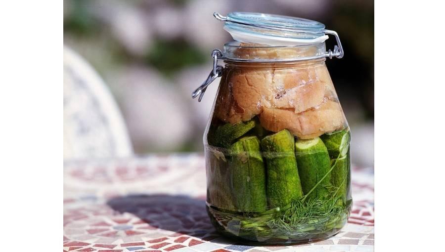 Los fermentados, alimentos con muchos beneficios