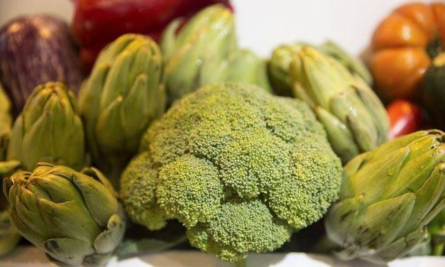 Nueva campaña de promoción +Brócoli