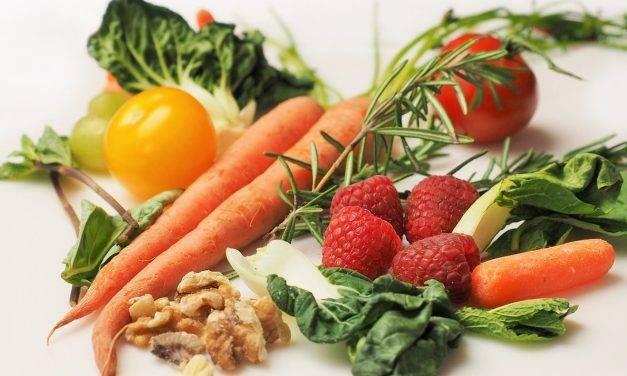 Es cierto que la zanahoria ayuda a tener buena vista, … y también otros muchos vegetales
