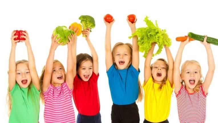 Una red temática para promover consumo de frutas y hortalizas en Europa