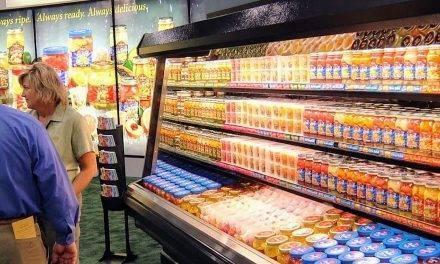 Los alemanes consumen 70 kilos por persona de alimentos de convenience
