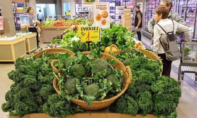En la UE conviene resolver las prácticas desleales en la cadena de suministro de alimentos