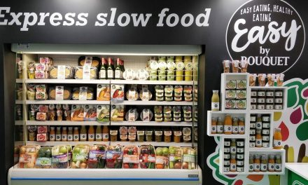Huercasa y Anecoop se alían para promover el concepto Express Slow Food