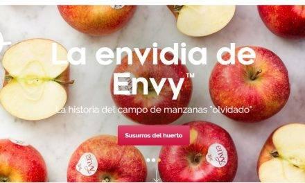 Nueva dirección en las Manzanas Val Venosta