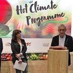 Poma de Girona comercializará variedades de manzana adaptadas a climas cálidos