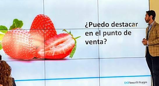 Fresas en primavera, la importancia de Huelva
