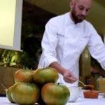 Carbonero, un tomate de ensalada de sabor excepcional