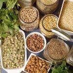 Una invitación a comunicar el contenido en proteínas vegetales